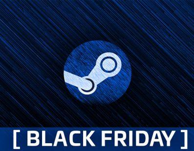 Black Friday 2017: Las mejores ofertas de Steam