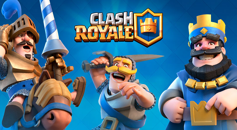 Clash Royale: disponible el Barril de esqueletos