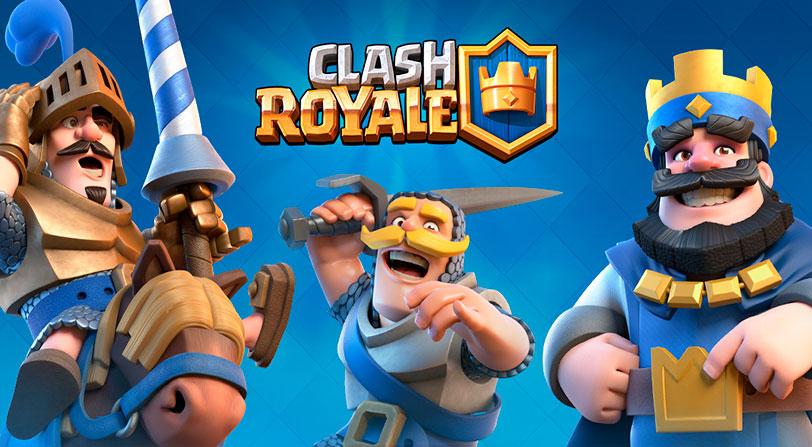 Clash Royale: disponible el Barril de esqueletos
