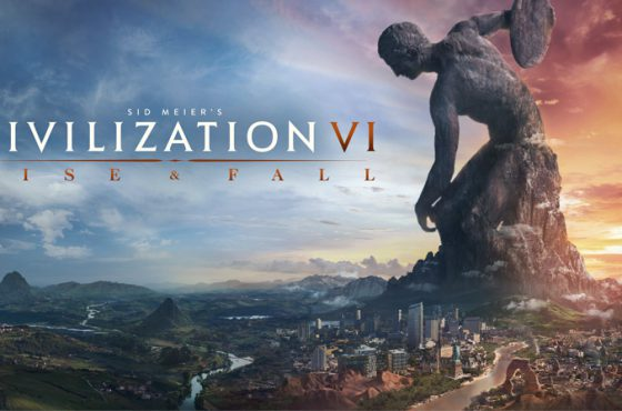Civilization VI presenta Rise and Fall, su primera expansión