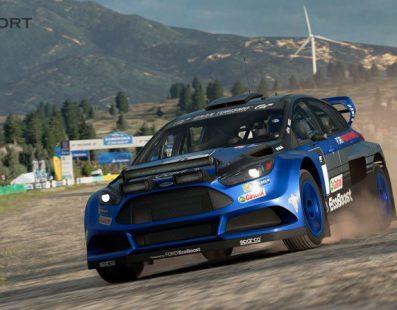 Grandes novedades para Gran Turismo Sport