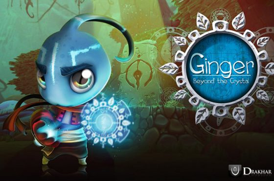 La semana que viene llega Ginger: Beyond the Crystal a Nintendo Switch