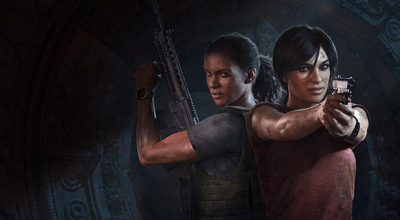 Recopilación de las curiosidades de la saga Uncharted (II)