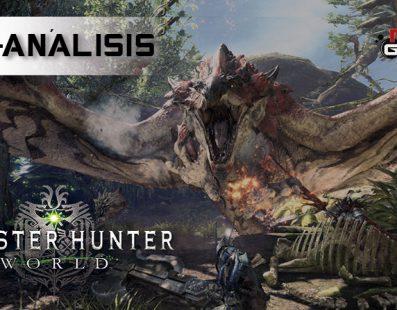 Preview de Monster Hunter World: El arte de hacer las cosas bien