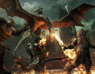 Primer contenido DLC para La Tierra Media: Sombras de Guerra