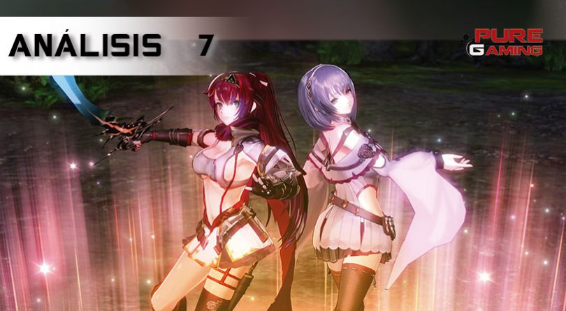 Análisis Nights of Azure 2: Bride of the New Moon
