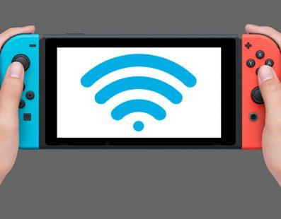 Aumentar la velocidad de descarga en Nintendo Switch es posible