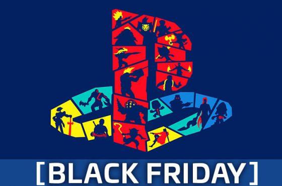 Black Friday 2017: Las mejores ofertas de PlayStation