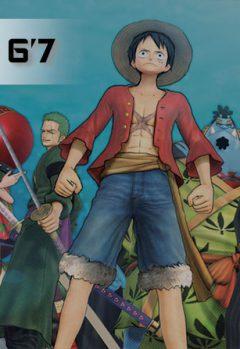 Análisis One Piece: Unlimited World Red Deluxe Edition – Revivimos la busqueda