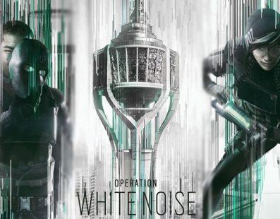 Así es la Operación White Noise de Rainbow Six Siege: Nuevos operadores y nuevo mapa