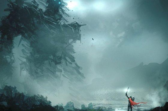 Así es el nuevo gameplay de Shadow of The Colossus