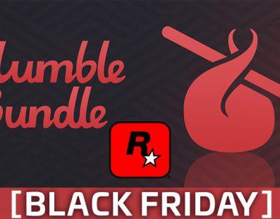 Black Friday 2017: Las mejores ofertas de Rockstar en Humble Store