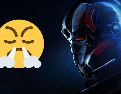 La polémica continúa: DICE habla sobre las críticas de Star Wars Battlefront II