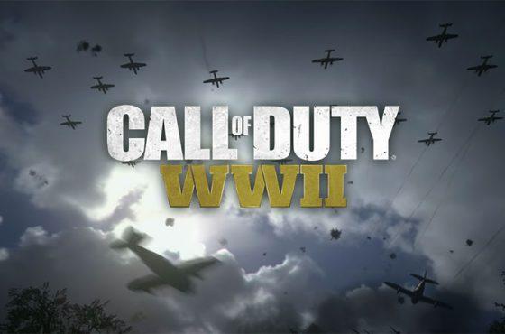 Nuevas armas y modos para Call of Duty: WWII