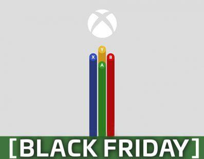 Black Friday 2017: Las mejores ofertas para Xbox