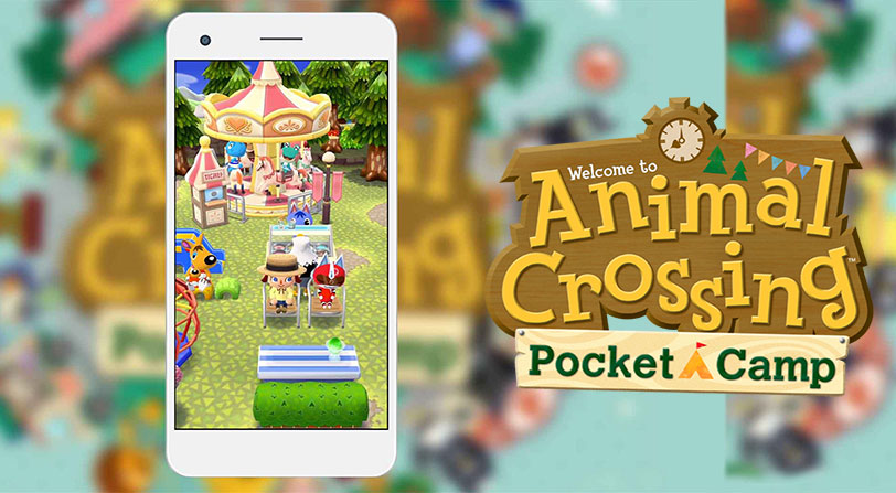 Fecha de salida de Animal Crossing: Pocket Camp