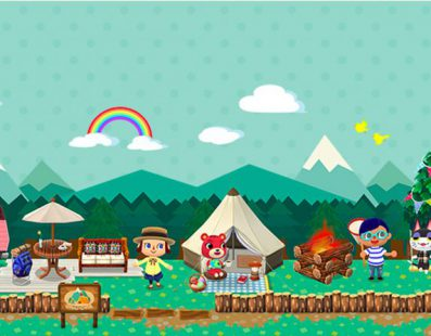Recompensas en Animal Crossing: Pocket Camp por los diferentes fallos