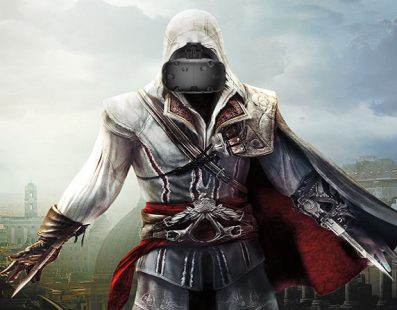 Assassin's Creed tendrá su propia experiencia de Realidad Virtual en Canadá