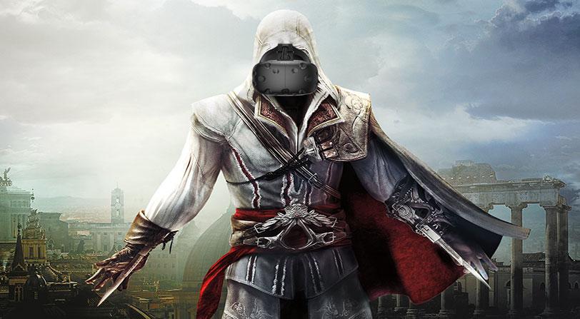 assassins-creed realidad virtual