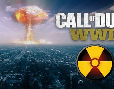 Cómo conseguir la bomba nuclear de Call of Duty WWII