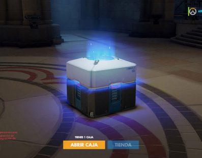 Las cajas de botín tienen los días contados en Overwatch y Star Wars: Battlefront 2