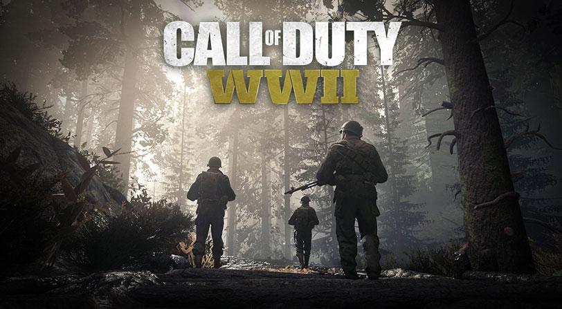 Call of Duty WWII registra el mejor número de jugadores desde Black Ops 2