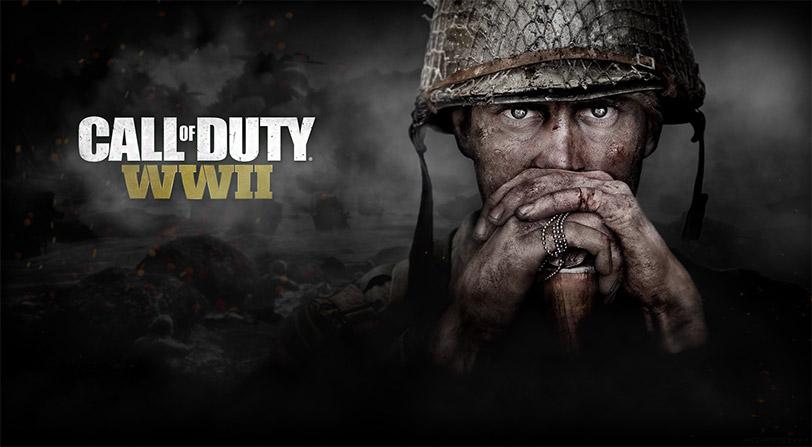 Ya están disponibles los servidores dedicados de Call of Duty: WWII