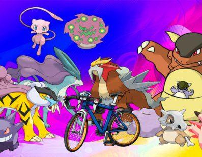 Mitos y leyendas tras Pokémon:¿qué retorcidas historias esconde la saga? (I)
