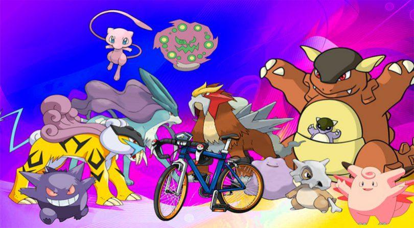 leyendas pokemon