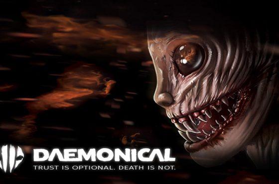 Daemonical, el juego en el que te posee un demonio y tienes que cazar a tus amigos