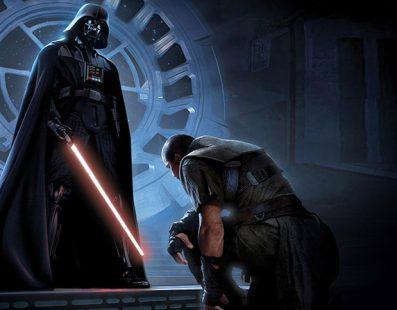 Un desarrollador de Electronic Arts recibe amenazas de muerte por Battlefront II