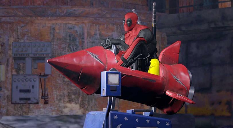 El juego de Deadpool desaparece mañana de la plataforma Steam
