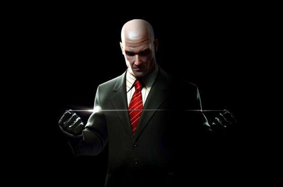 El videojuego de Hitman no puede existir sin IO Interactive