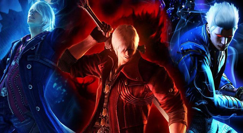 Se filtran nuevos detalles e información de Devil May Cry 5