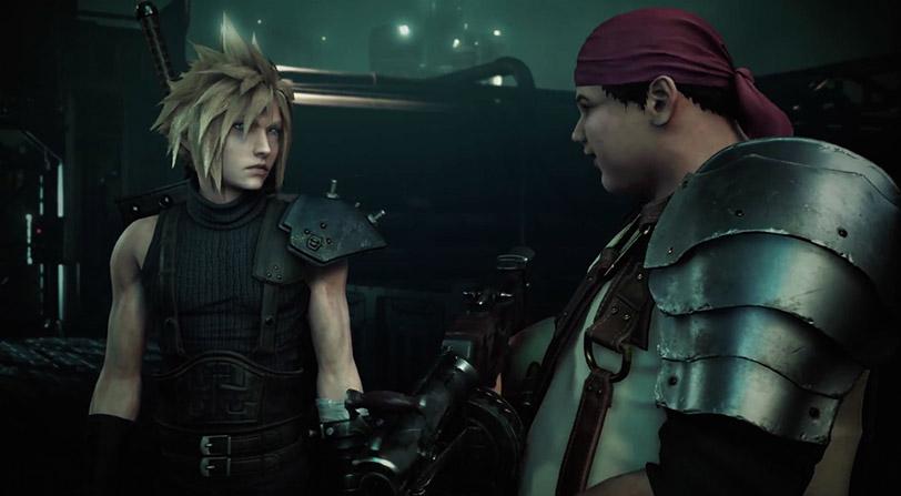 Square Enix va a poner fecha de lanzamiento a sus juegos principales