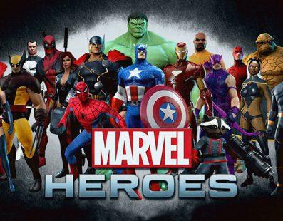 La empresa de Marvel Heroes podría cerrar antes de lo previsto
