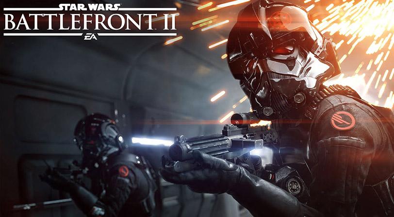 Arreglados los problemas de Star Wars Battlefront 2 en un nuevo parche