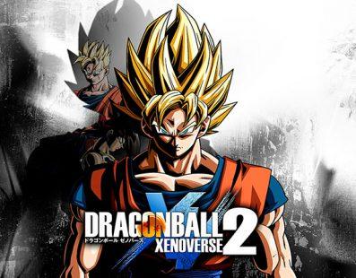 Nuevo contenido para Dragon Ball Xenoverse 2