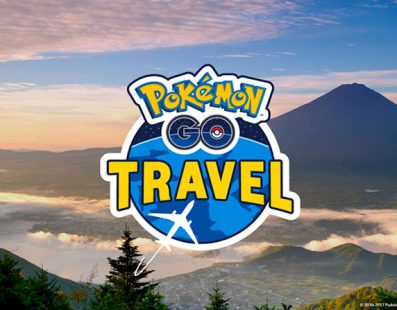 Niantic lanza Pokémon Go Travel y se podrá capturar a Farfecth'd