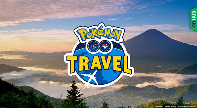 Niantic lanza Pokémon Go Travel y se podrá capturar a Farfecth'd