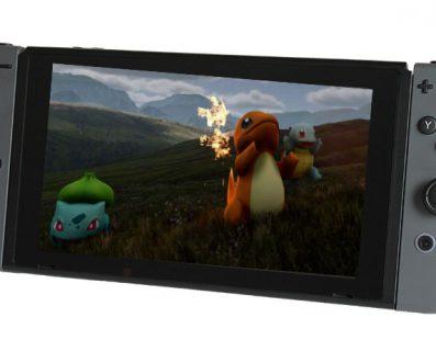 [RUMOR] El juego de Pokémon para Nintendo Switch podría ser una vuelta de tuerca a la franquicia