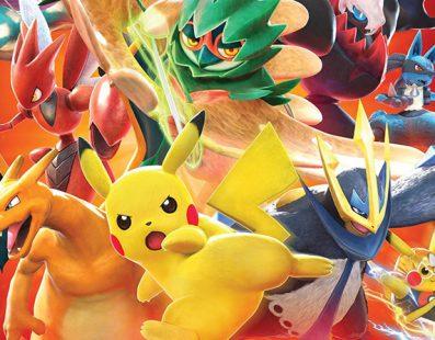 Nuevos modos se suman al juego de Nintendo Switch Pokkén Tournament DX