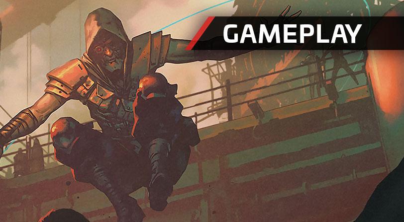 Seven: The Days Long Gone tiene nuevo gameplay en el que podemos ver sus combates