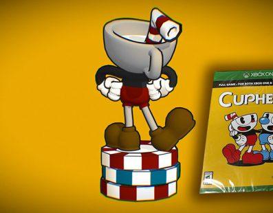 RUMOR: Podría haber una versión física de Cuphead para Xbox One y PC