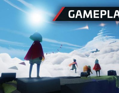 Nuevo gameplay de Sky, la aventura social a nivel global