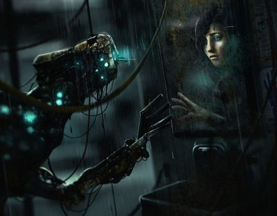 'Soma' llega en diciembre a Xbox One acompañada de un Modo Seguro