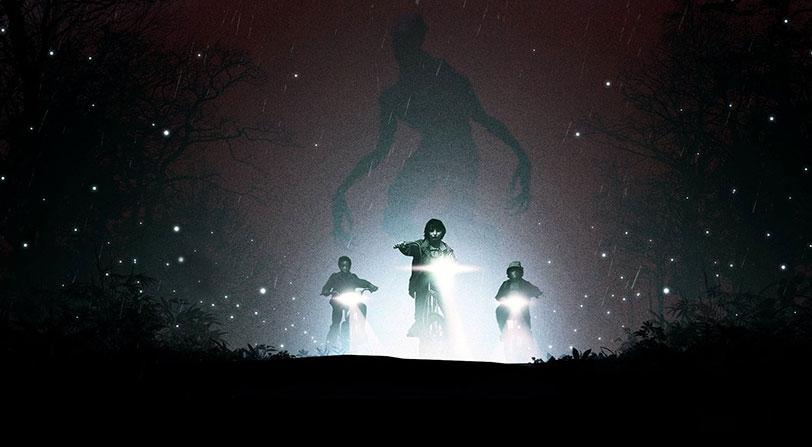 Stranger Things Experience llegará a PlayStation VR