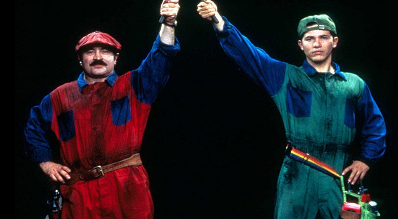Super Mario Bros tendrá su propia película de animación de la mano de Nintendo y Universal