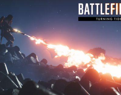 El nuevo DLC de Battlefield 1 ya tiene fecha de salida