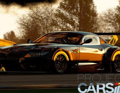 Bandai Namco ultima la primera expansión de Project Cars 2